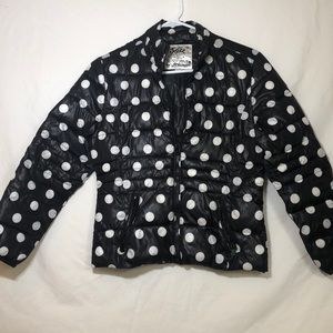 Justice Jackets & Coats - Justice Little Girls Winter Jacket, Size 12